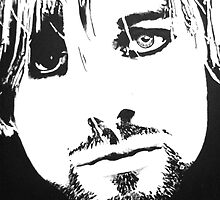 Cobain by Jessica Buie