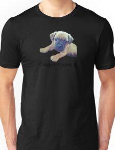 Chugs & Kisses Unisex T-Shirt