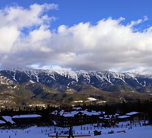 Mountain01 by linsbot