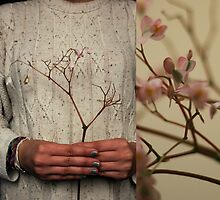 flower by Gabrielle Agius