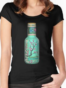 Arizona Iced Tea Women's Fitted Scoop T-Shirt