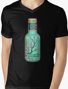 Arizona Iced Tea Mens V-Neck T-Shirt