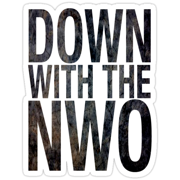 NWO by Kingofgraphics