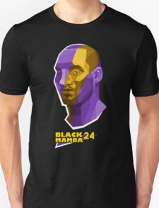 Black Mamba 24 T-Shirt