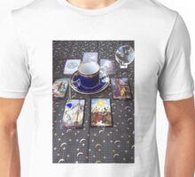 Tarot reading and tea Unisex T-Shirt