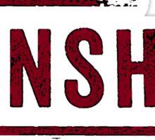 BANSHEE 2 Sticker
