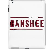 BANSHEE 2 iPad Case/Skin
