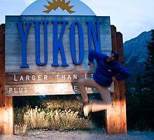 Steve of the Yukon by nichendrik