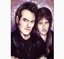 Morrissey and Marr Unisex T-Shirt