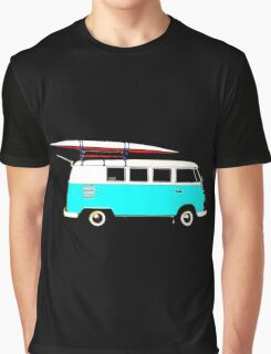 V Dub T Graphic T-Shirt