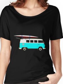 V Dub T Women's Relaxed Fit T-Shirt