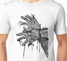 UpRooted  Unisex T-Shirt