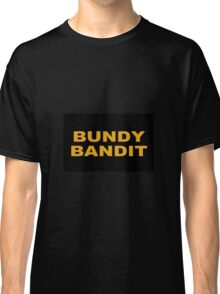 Bundy Bandit iphone Case Classic T-Shirt