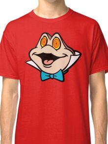Mr. Toad Classic T-Shirt