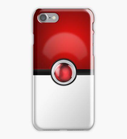 Gotta catch 'em all iPhone Case/Skin