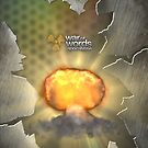 War of Words Apocalypse (With Logo) by Allara