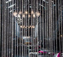 Chain Curtain by Richard Murias