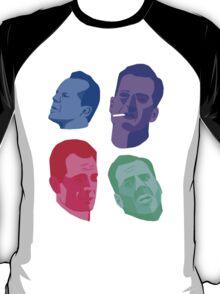 John McClanes T-Shirt