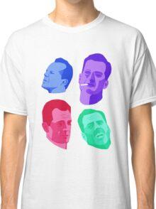 John McClanes Classic T-Shirt