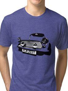 Mini-mal T Tri-blend T-Shirt