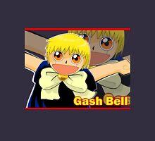 Gash Bell (AKA - Zatch Bell) Unisex T-Shirt