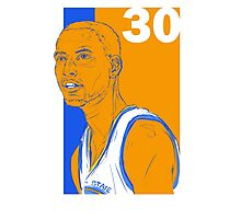 Baby Faced Assassin 30 Photographic Print