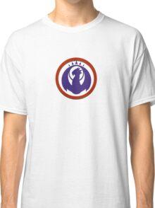 Basic Izzet Guild Shirt (Magic the Gathering) Classic T-Shirt