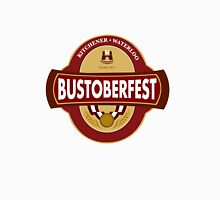 Bustoberfest 2012 Unisex T-Shirt