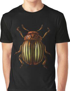 Leptinotarsa septemlineata Graphic T-Shirt