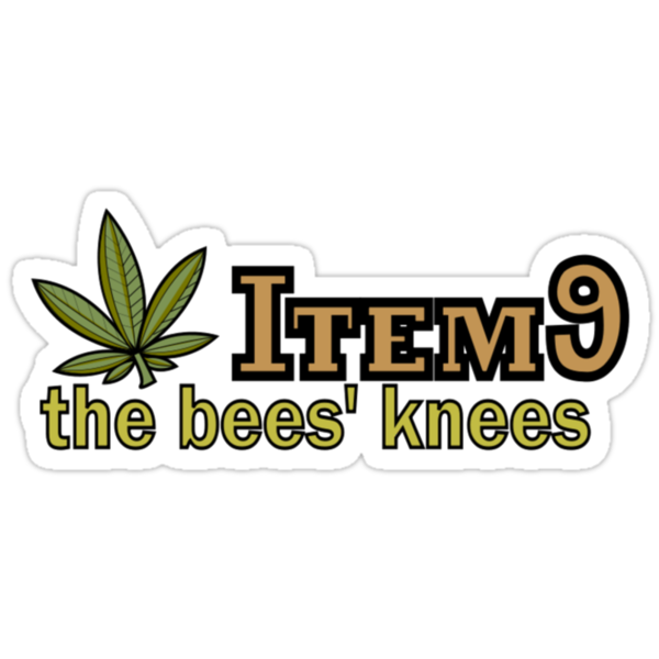 The Bees' Knees by nickbiancardi