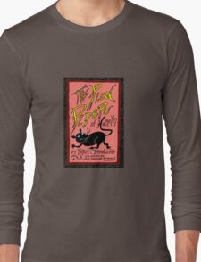 The Pied Piper of Hamelin, by Robert Browning, illustrated by Lorin Morgan-Richards Long Sleeve T-Shirt