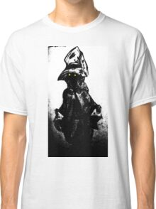 The black mage Classic T-Shirt