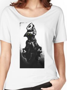 The black mage Women's Relaxed Fit T-Shirt