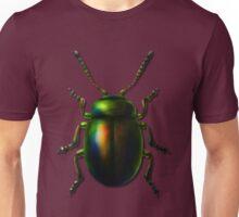 Chrysolina fastuosa Unisex T-Shirt