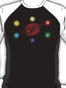 Seal of Mar T-shirt T-Shirt