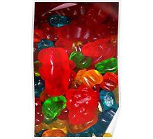 Gummy Bears! Poster