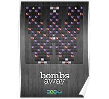 Bombs Away Poster