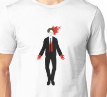 The Assumption of Freddy Unisex T-Shirt