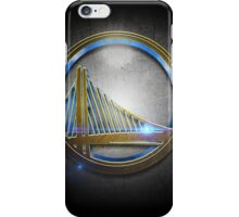 Golden State Warriors - MOS iPhone Case/Skin