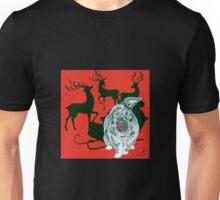 Christmas Card Series 1 - Design 2 Unisex T-Shirt