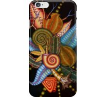 Otherworld Botany iPhone Case/Skin