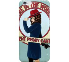 Where in the World... iPhone Case/Skin