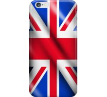 Union Jack Iphone 3GS, 4, 4S & Ipod 4G Cases iPhone Case/Skin