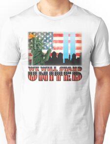 911 Tribute Unisex T-Shirt