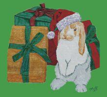 Christmas Card Series 1 - Design 3 One Piece - Short Sleeve