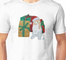 Christmas Card Series 1 - Design 3 Unisex T-Shirt