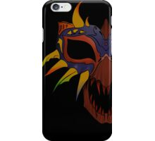 Majora's Done Playing iPhone Case/Skin