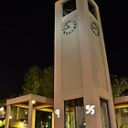 Stanford Clock Tower by VincenzoL