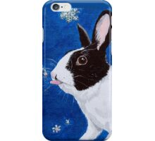Christmas Card Series 1 - Design 4 iPhone Case/Skin