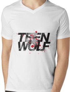Teen Wolf - Derek Hale 2 Mens V-Neck T-Shirt